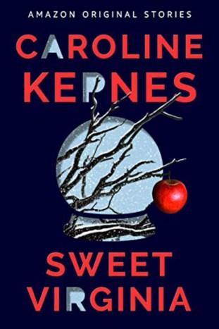Sweet Virginia, Caroline Kepnes, February 2021 Book Haul, Book Haul, Kindle, Kindle Paperwhite, Amazon Kindle Books, Haul, Reading, Books, Cozy, Hygge, Read, Kirsten Jonora Renfroe, February 2021 Book Haul, Books