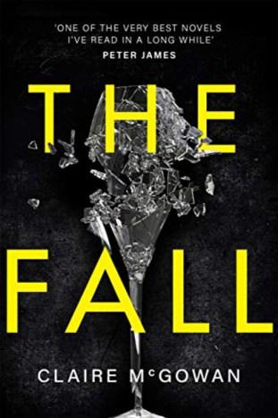 The Fall, Claire McGowan, February 2021 Book Haul, Book Haul, Kindle, Kindle Paperwhite, Amazon Kindle Books, Haul, Reading, Books, Cozy, Hygge, Read, Kirsten Jonora Renfroe, February 2021 Book Haul, Books
