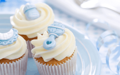 Babyshower alternativ i en tid med coronavirus
