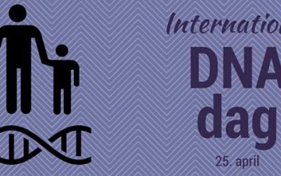 International DNA dag – gentest