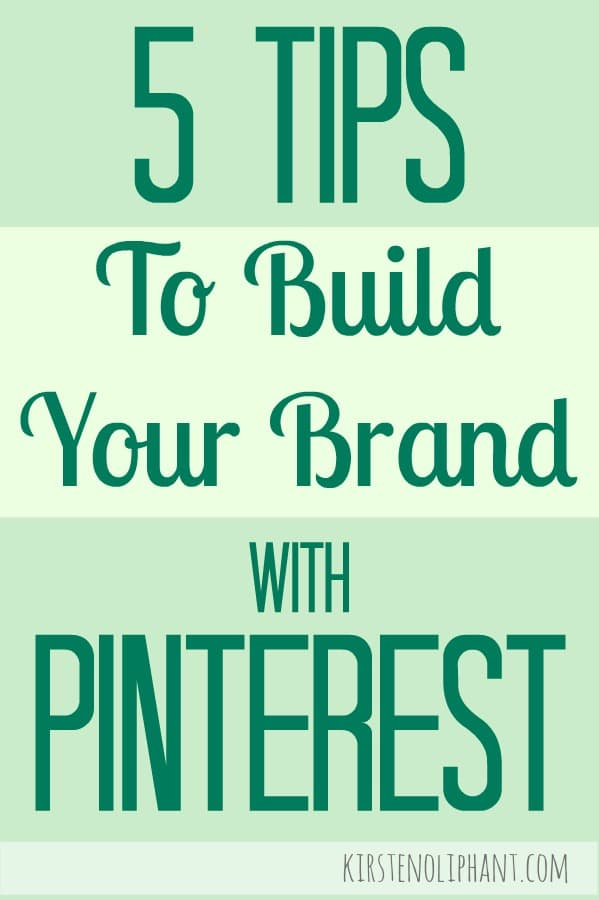 Do you need Pinetiquette? Best ways to represent your brand on Pinterest.