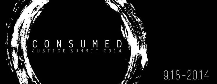 Come to the Justice Summit to learn and be equipped to help end human trafficking.
