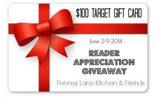 June Reader Appreciation Giveaway