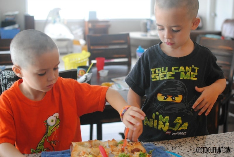 Kid's Snacks can be simple and delicious. #AfterSchoolSnacks #shop #cbias