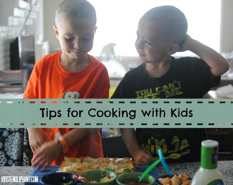 Tips for Making Kid's Snacks. #AfterSchoolSnacks #shop #cbias #