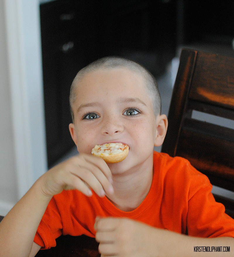 Sometimes the best snacks are served straight up. #AfterSchoolSnacks #shop #cbias