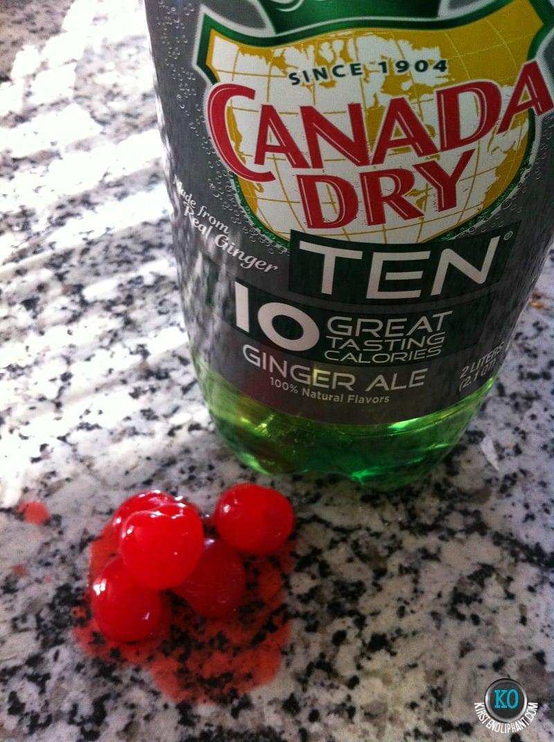 #drinkTEN