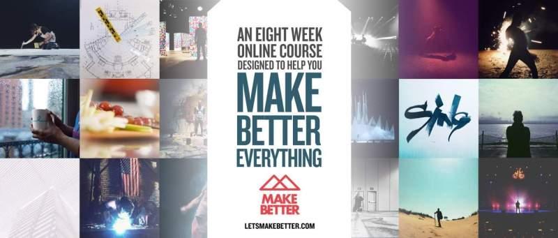 Make Better Marketing Image 1