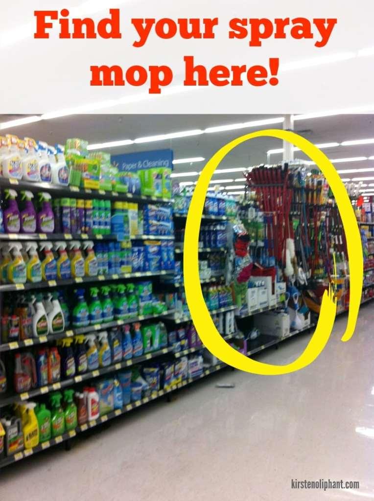 o-cedar-spray-mop-location