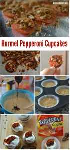 Easy, surprising, delicious cupcakes with the rich sweetness of molasses and a slight kick of cayenne. #ad #PepItUp #cbias
