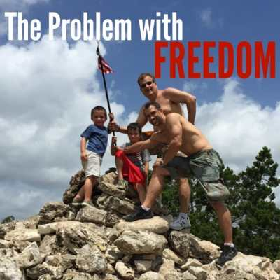 The Problem with Freedom