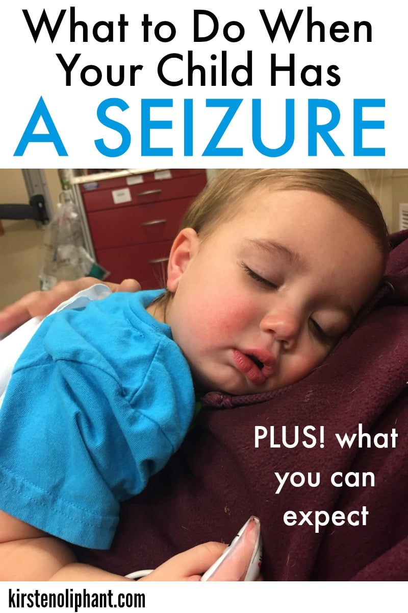 What To Do When Your Child Has A Seizure - Kirsten Oliphant-6371