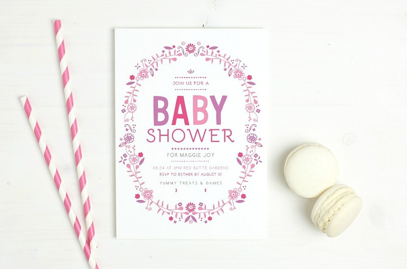 7 Baby Shower Tips To Keep You Stress Free As You Plan