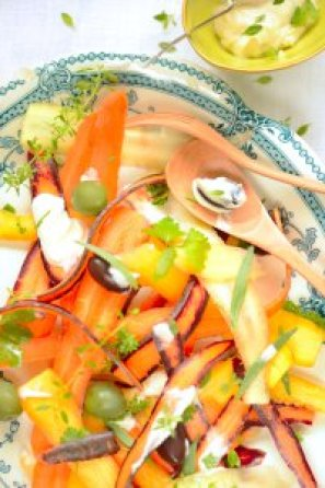 gulerodssalat-a