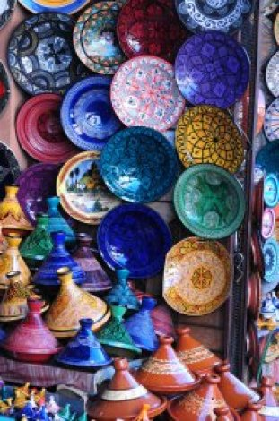 marokko-fajance