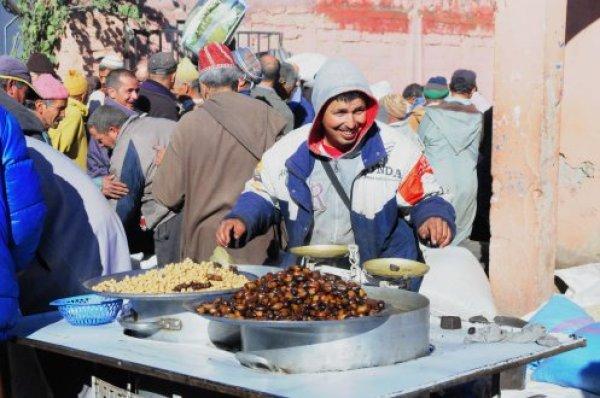 marokko-mandagsmarked