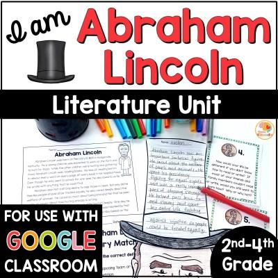 abraham-lincoln-literature-unit