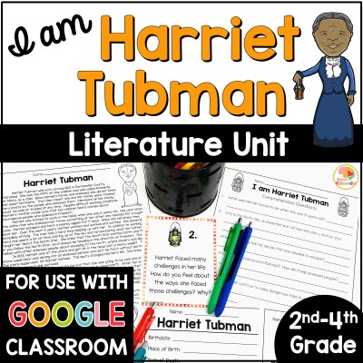 harriet-tubman-activities