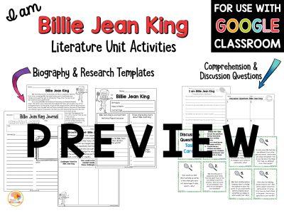 billie-jean-king-literature-unit