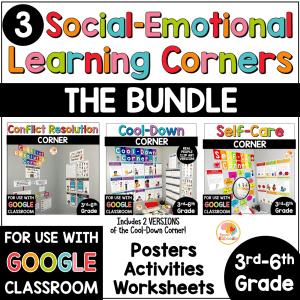 social-emotional-learning-activites-corner-bundle-cover
