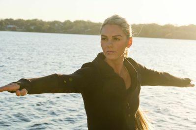 Kirstin Czernek - model 01 - The Balance Babe