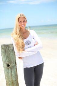 Kirstin Czernek - model 15 - The Balance Babe