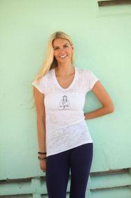 Kirstin Czernek - model 13 - The Balance Babe