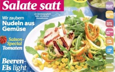 Presse Eat Healthy