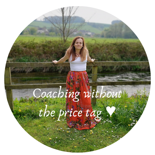 Coaching without the price tag
