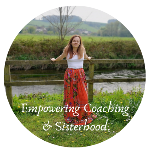 empowering coaching and sisterhood