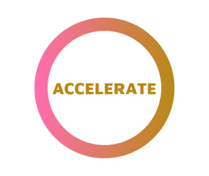 ACCELERATE COACHING FOR WOMEN WHO WANT IT ALL