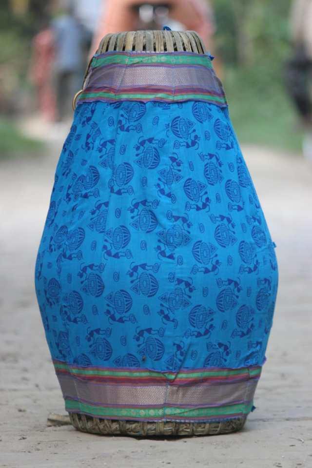 Mridanga Cover