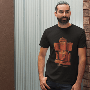Ganesh_T-shirt_Men's