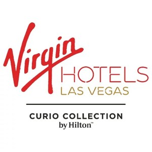 Virgin Hotels Las Vegas logo