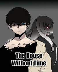 The House Without Time