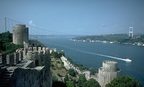Selat Bosporus