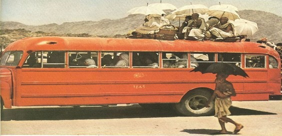 Kenangan dari Haji Tahun 1953