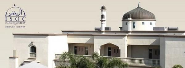 Islamic Society of Orange Country