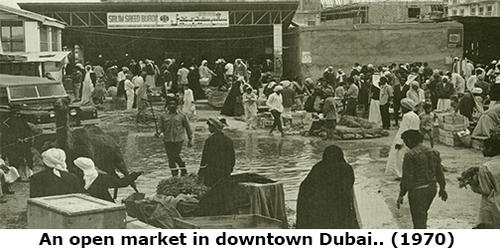 Dubai dan Kebenaran Hadits Rasulullah SAW