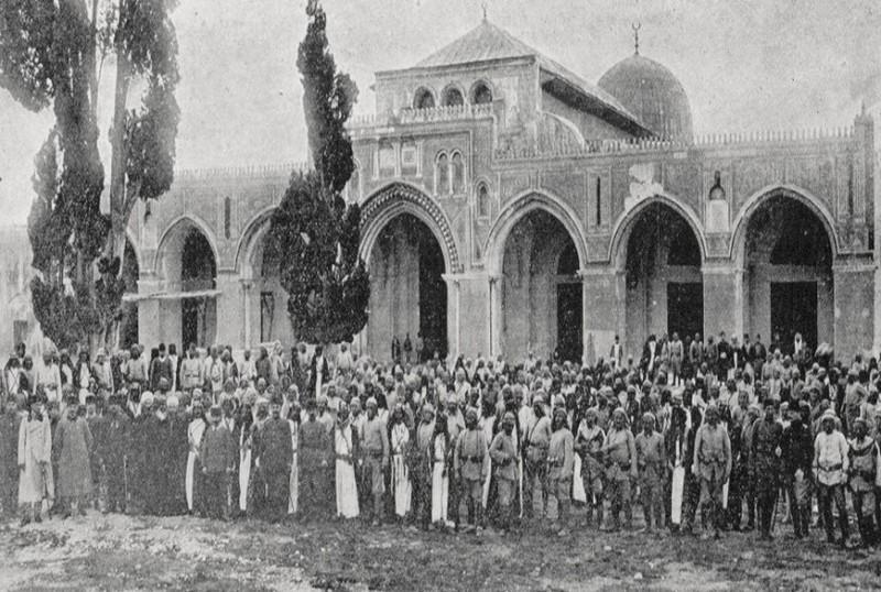 Ottoman Army 1