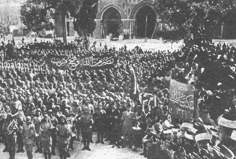 Ottoman Army 5