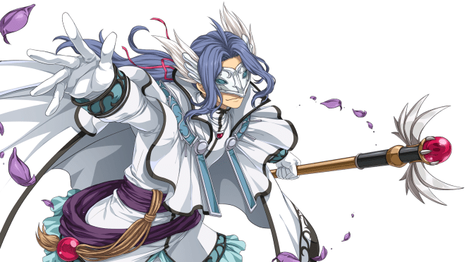 [Submitted Theory] About Bleublanc's Weapon