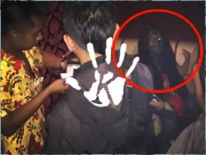 A szakértő hitelesítette a rémisztő szellemfotót – a rendőrség viszont nyomozni kezdett