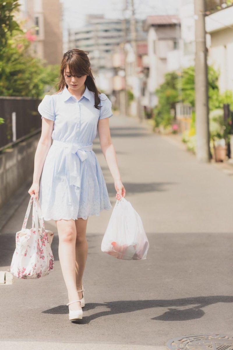 バッググリップは100均で入手可能!これで買い物も超ラクラク!