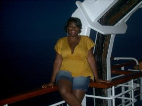 Good times; first cruise