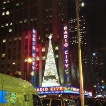 Magical radio city:-)