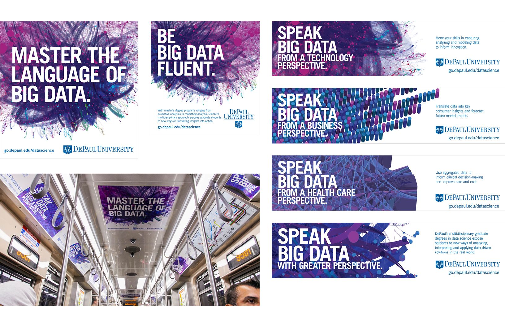 Big Data Full Campaign