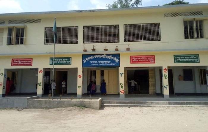 লাঙ্গলবন্দ