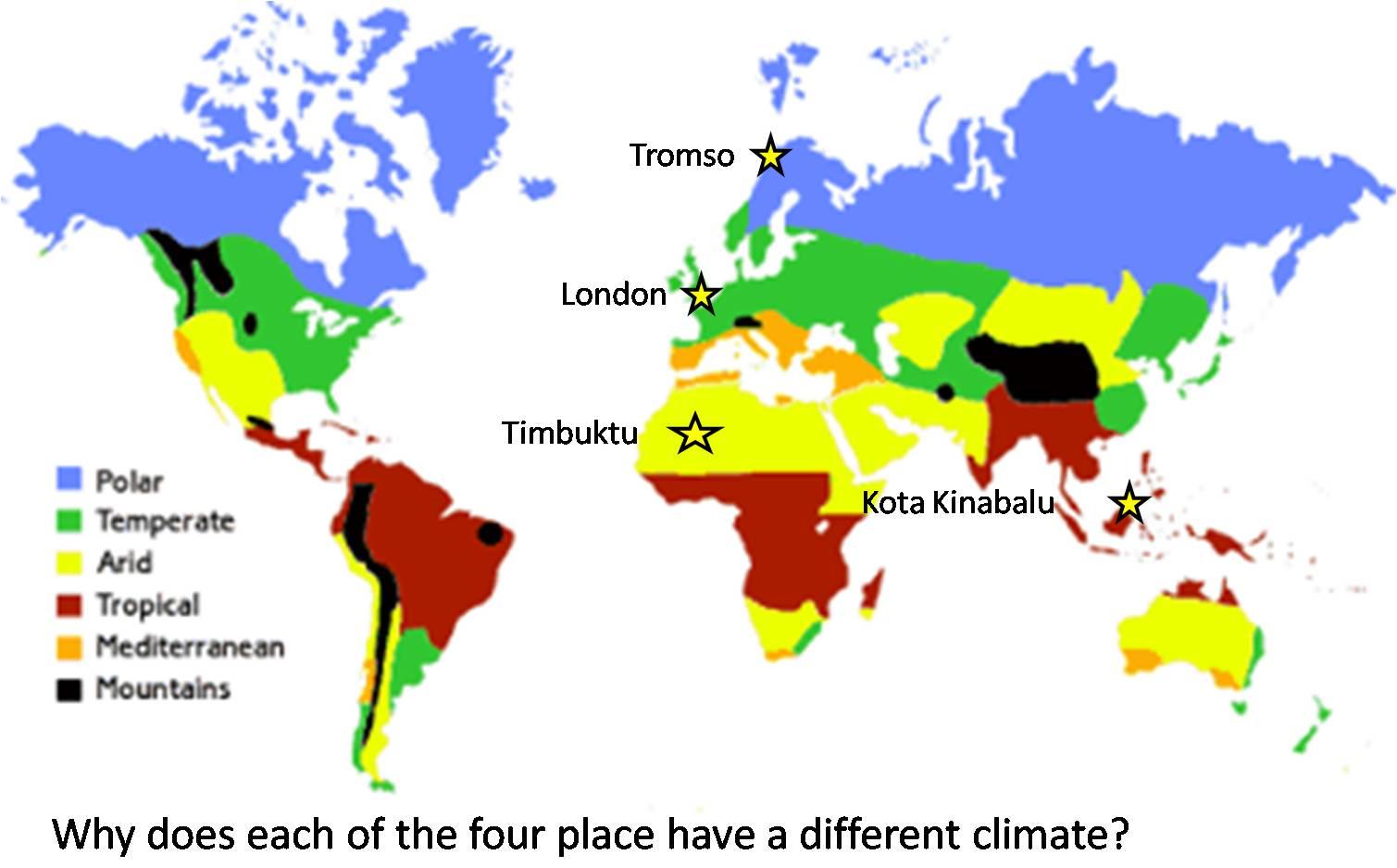 Weather Climate And Vegetation Mrs Conrad S Kis Igcse
