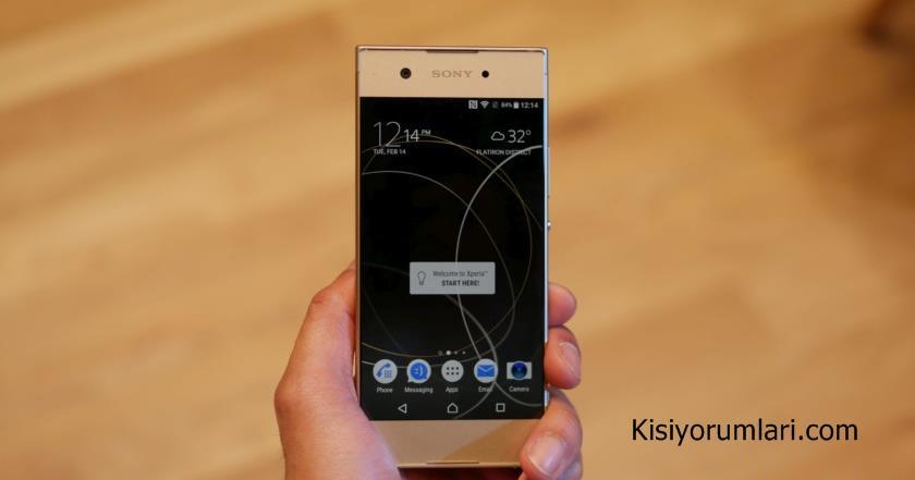 Sony-Xperia-XA1-Yorumlari